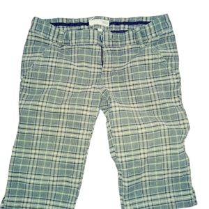 Vans Plaid Shorts